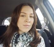Наташа Филатова