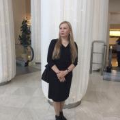 Татьяна Рудавец